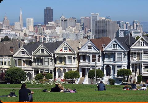 Exploration du Monde - San Francisco, la rebelle californienne