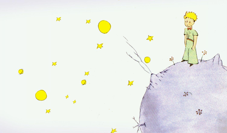 Globlivres - Soirée autour du Petit Prince dans le monde