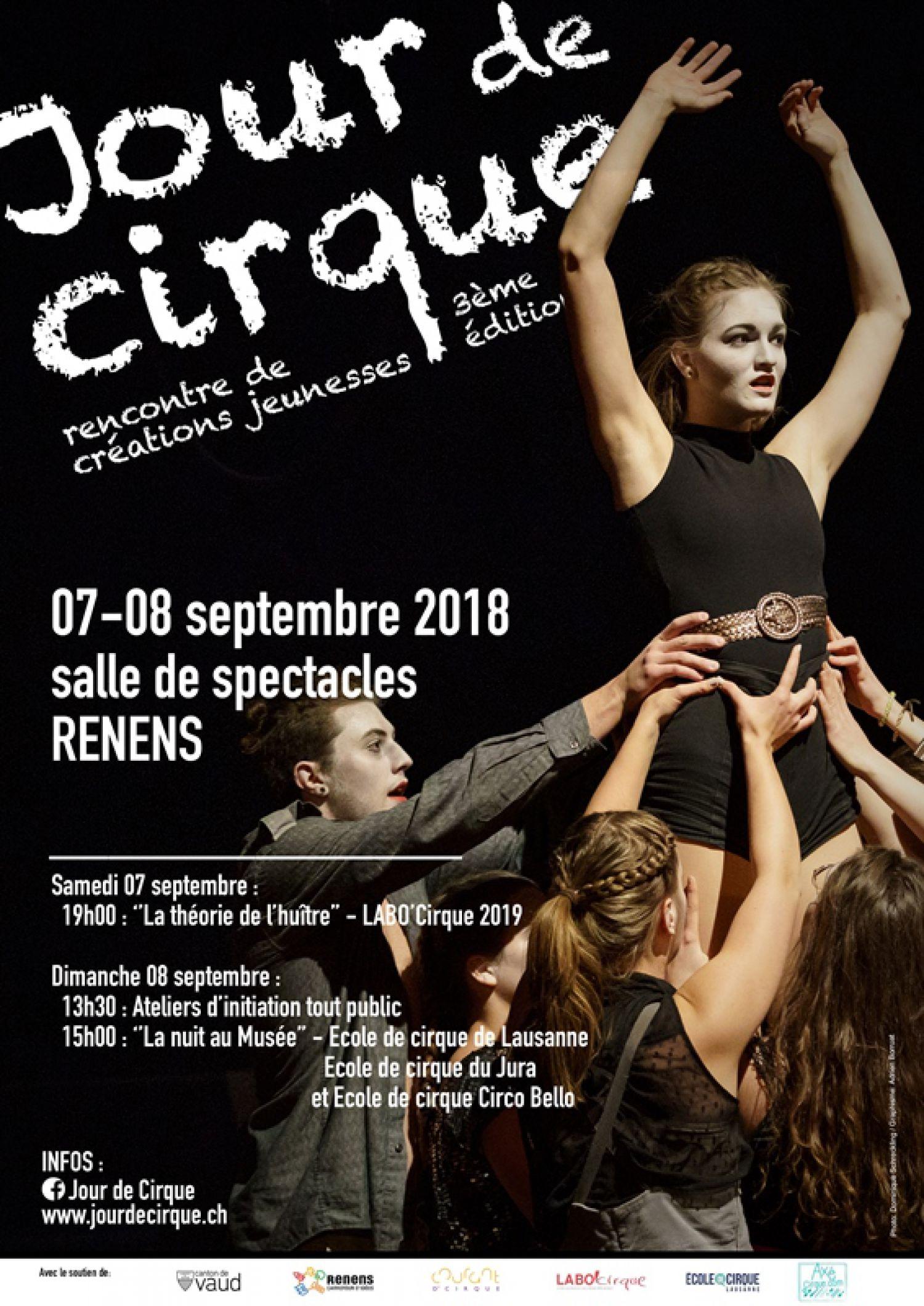 Jour de Cirque