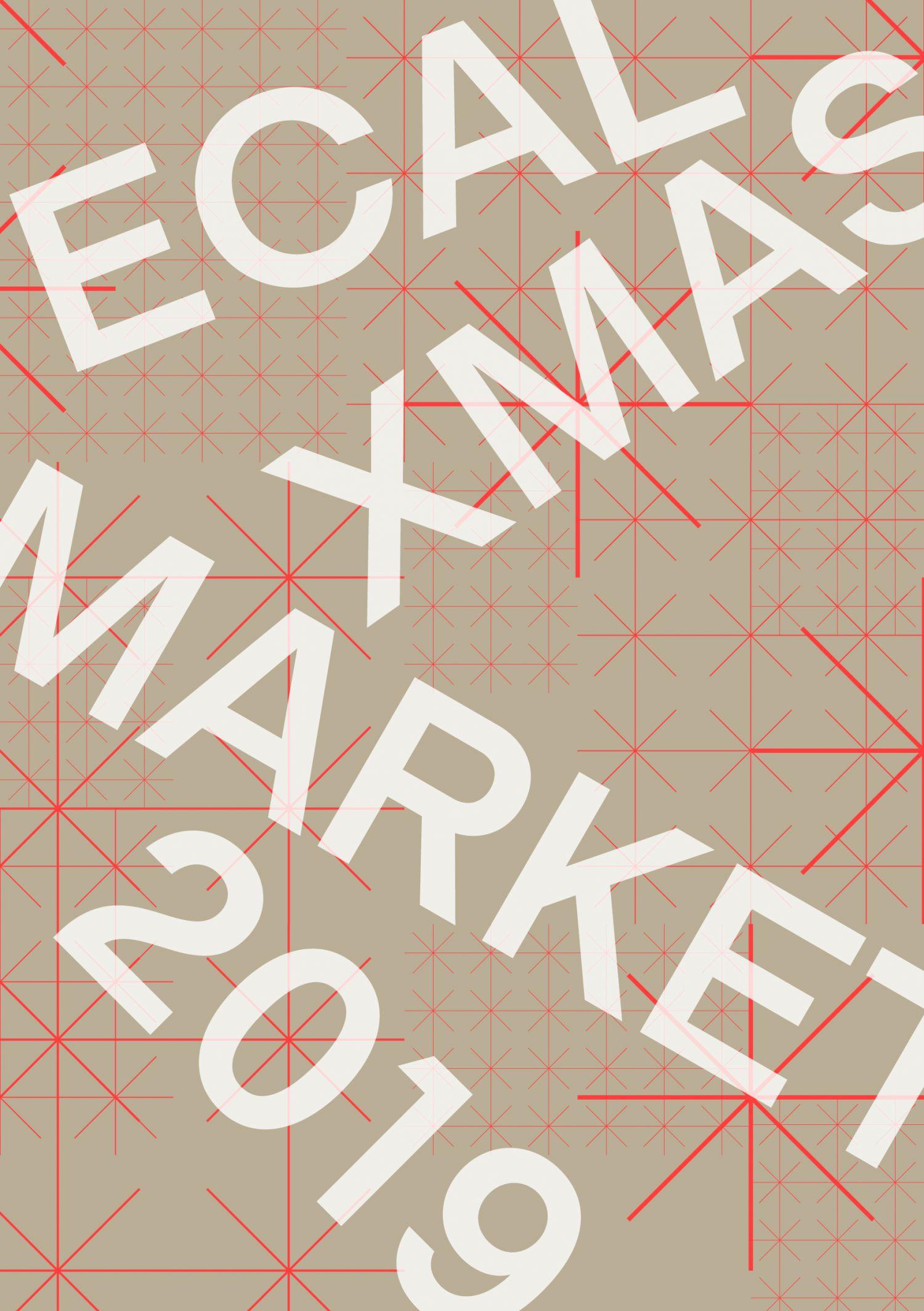 ECAL XMAS Market 2019