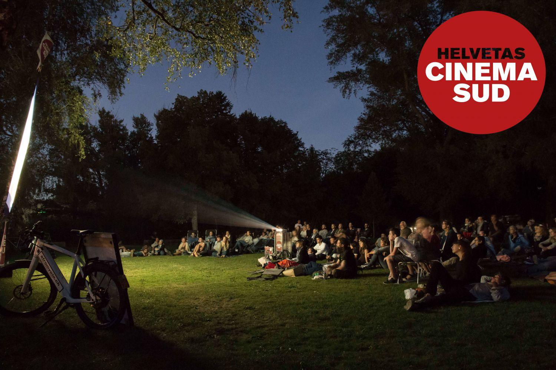 Cinéma Sud Helvetas - Accès libre