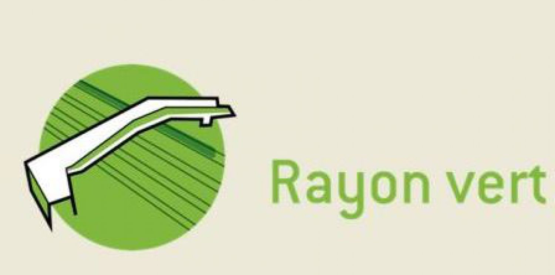 Présentation du prototype de travail de la passerelle Rayon Vert