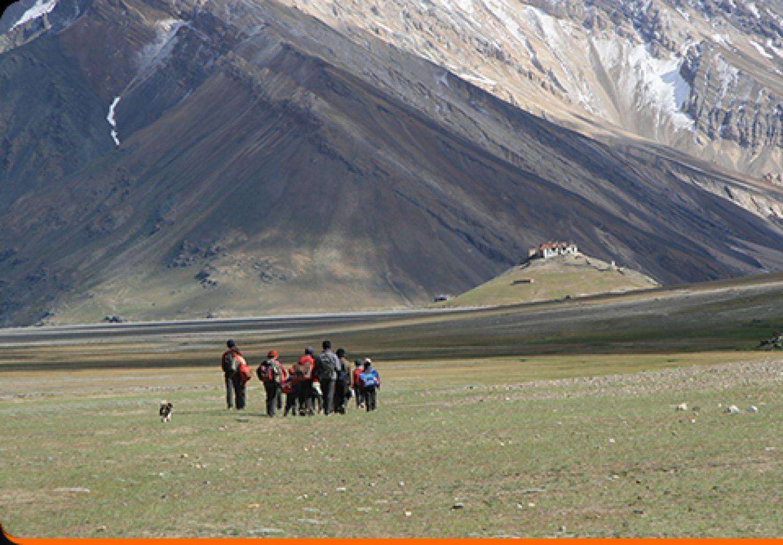 Exploration du Monde - Ladakh, Zanskar