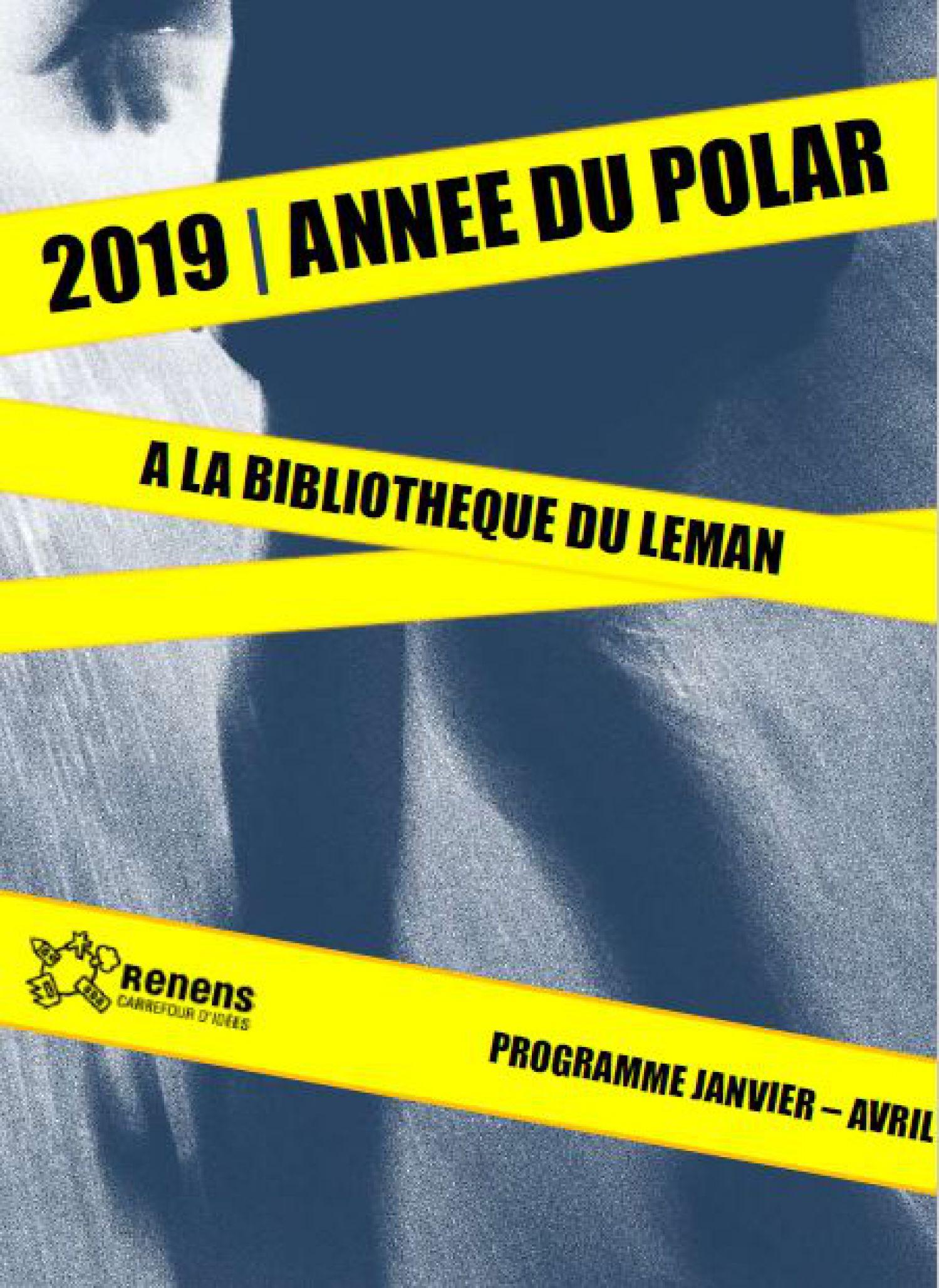 Conférence Olivier Ribaux, Quand la police scientifique s'invite dans les enquêtes