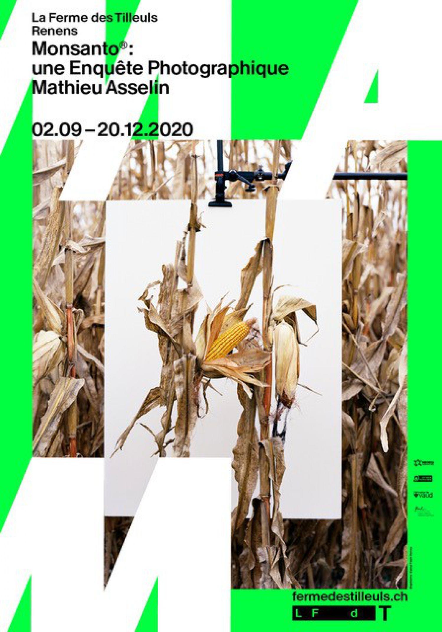 Exposition Monsanto, une Enquête photographique