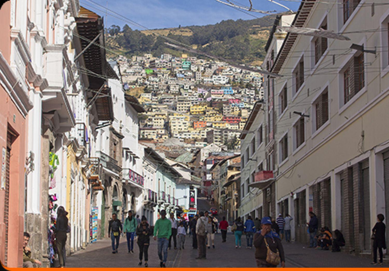 Exploration du Monde - Equateur, terre de diversité