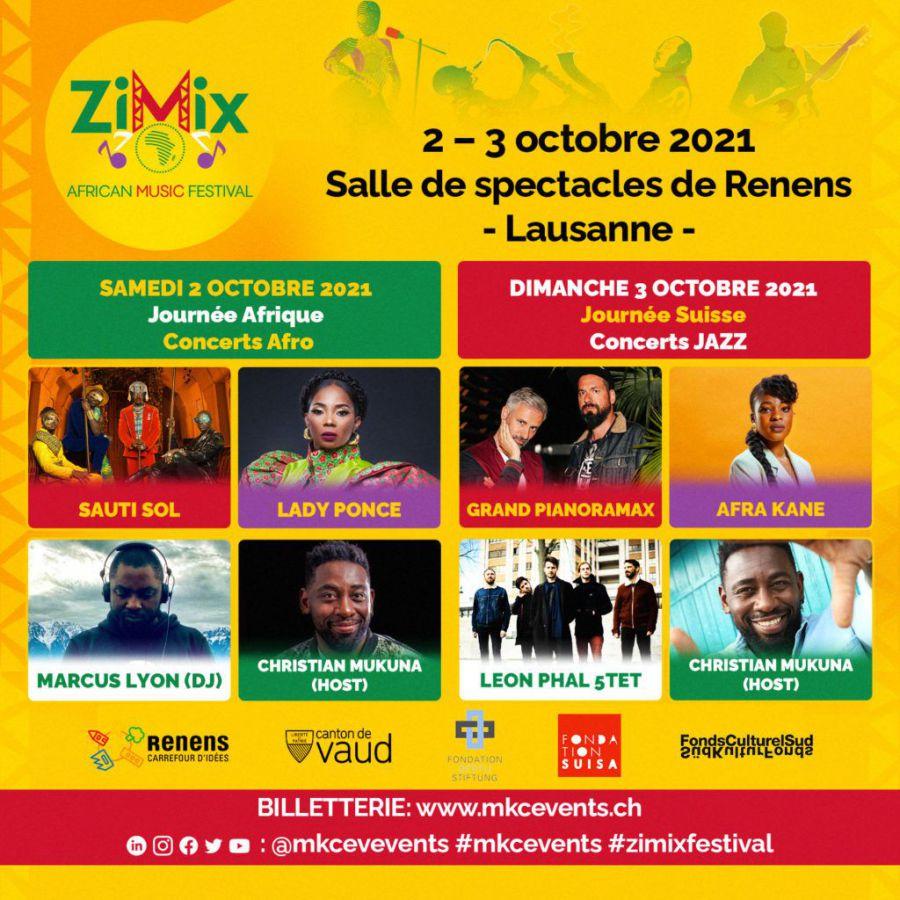 Zimix Festival