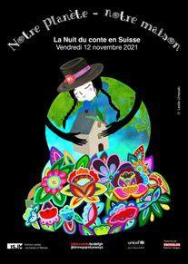 Globlivres - La Nuit du Conte
