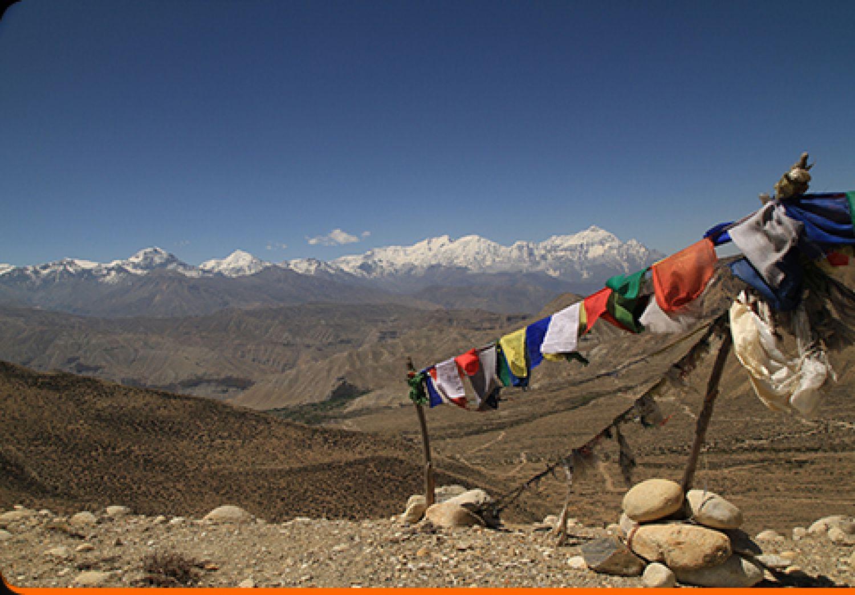 Exploration du Monde - Dolpo, le Coeur caché de l'Himalaya