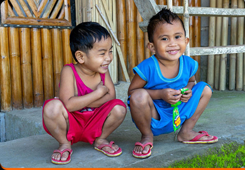 Exploration du Monde - Philippines, entre rêve et réalité