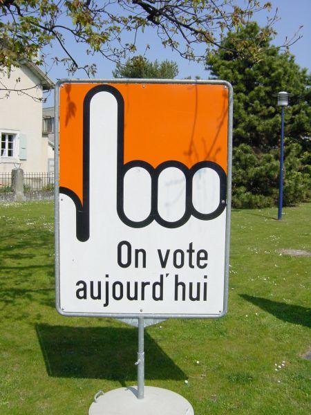 votations elections. Black Bedroom Furniture Sets. Home Design Ideas