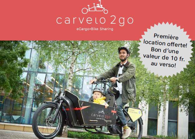 Le vélo-cargo électrique : La solution amusante pour les transports quotidiens!