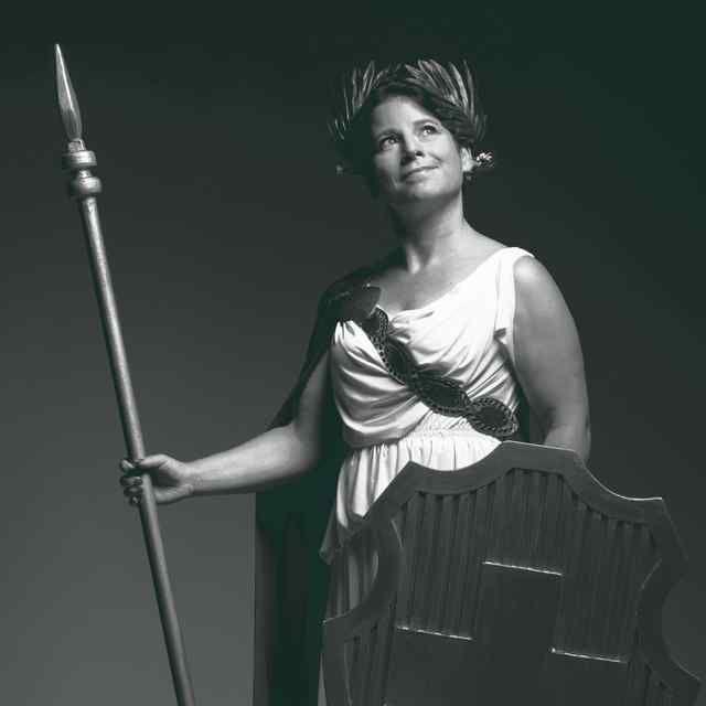 «Madame Helvetia»