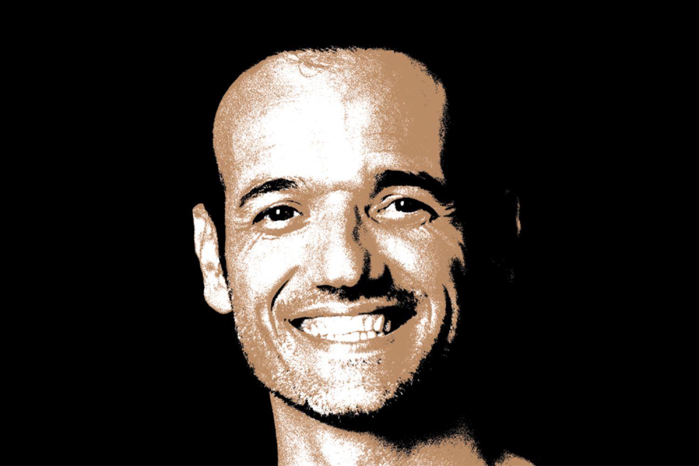 Fabien Olicard, mentaliste