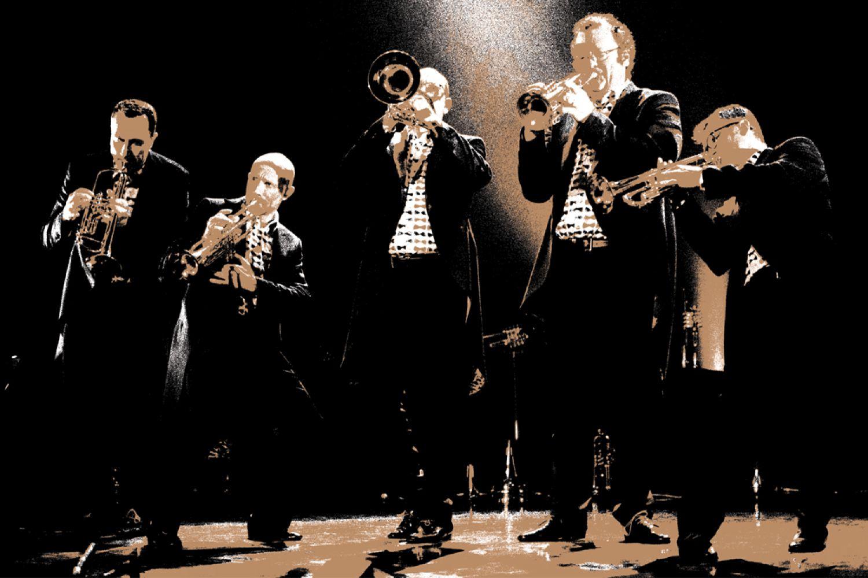 Les Trompettes de Lyon- ANNULÉ