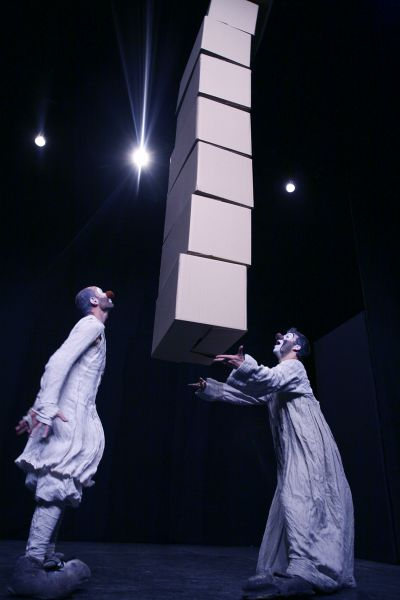 Rencontres theatre jeune public huy 2016