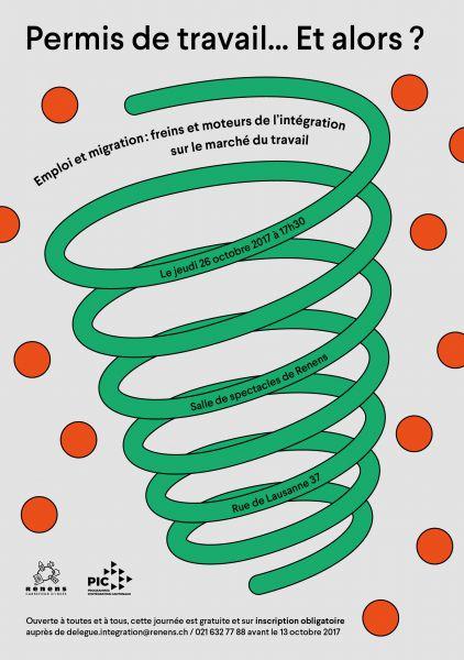 Table ronde 'Emploi et migration' et Concert d'Elina Duni