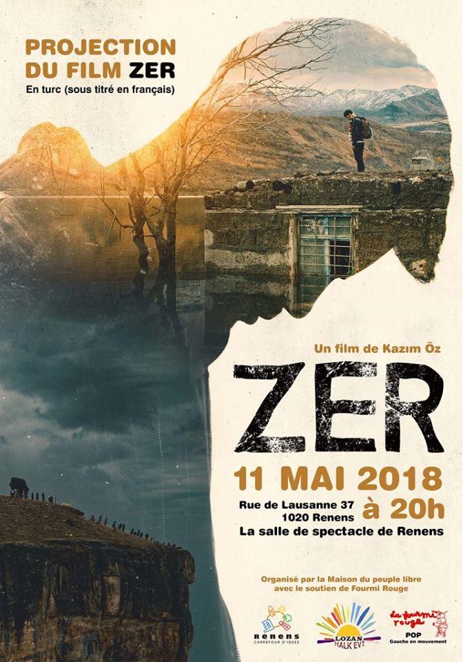 ZER, film de Kazim Öz