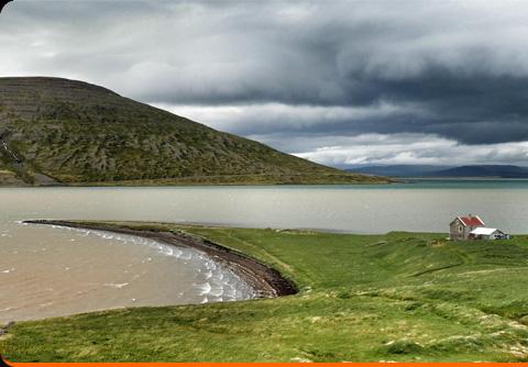 Exploration du Monde - Islande, Au gr� des vents