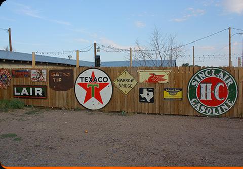 Exploration du Monde - Texas, L'�toile solitaire