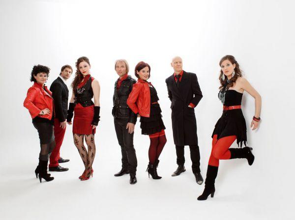 Concert Voxset A cappella