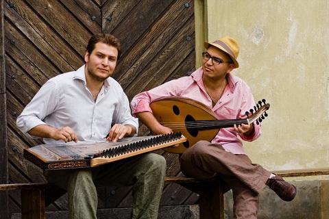 Concert de Amine & Hamza