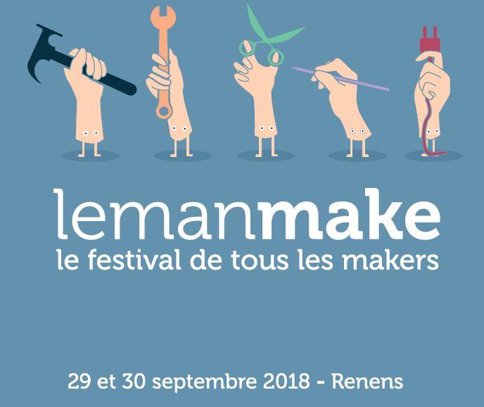 Festival LemanMake