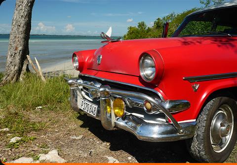 Exploration du Monde - Cuba, (R)�volution d'un r�ve