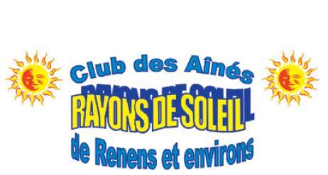 Vente annuelle du Club des Aînés Rayons de Soleil