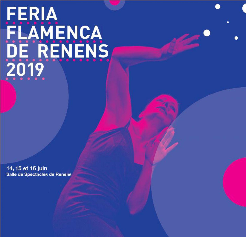 Feria Flamenca de Renens