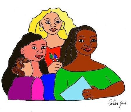 20 ans de l'Ass. Femmes solidaires sans Fronti�res et Journ�e des Femmes
