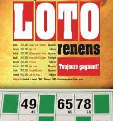Loto d'OPUS 1020