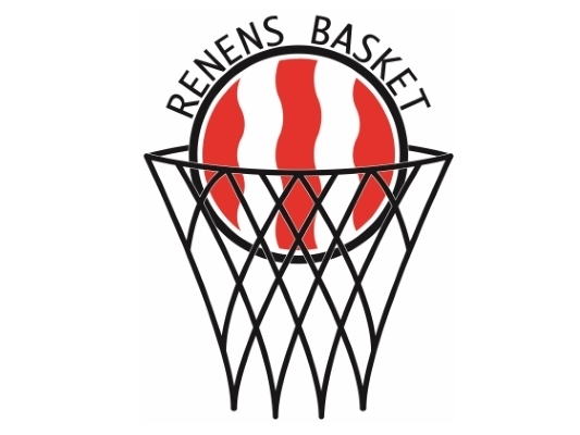 Renens Basket - Championnat 1e ligue nationale masculine