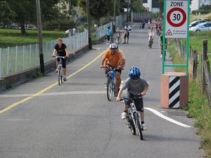 Balade familiale à vélo dans l'Ouest avec Pro vélo
