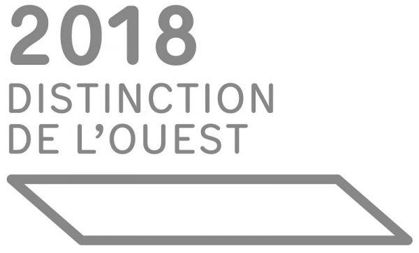 Exposition de la Distinction de l'Ouest à Chavannes-près-Renens, salle Perrier, du 20 septembre au 4 octobre 2018