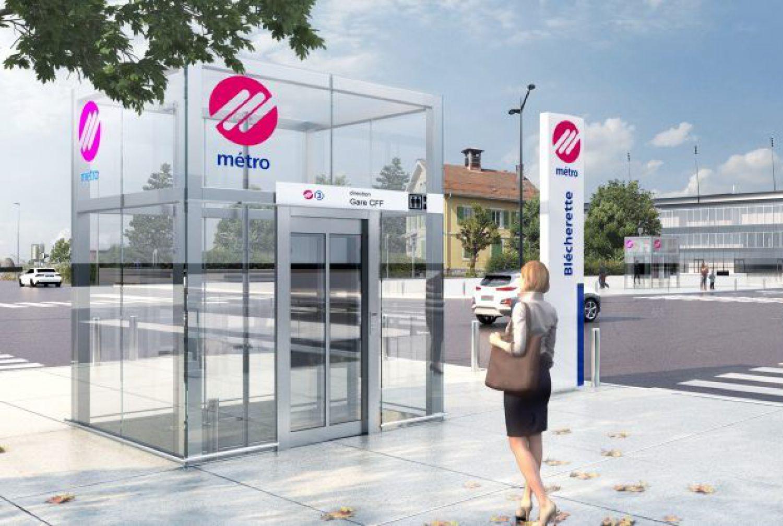 Axes forts de transports publics urbains (AFTPU) : m2 et m3 sur la bonne voie