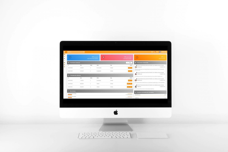 Renens participe à la conception de eSéances, l'outil de gestion des séances de l'exécutif né d'une collaboration public-privé