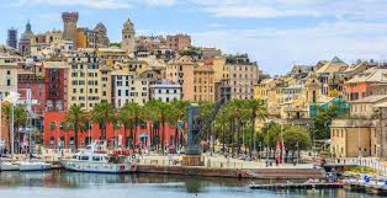 Appel aux artistes: résidence de 3 mois à Gênes!