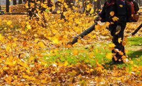 La Municipalité veut sensibiliser sur le bruit des souffleuses à feuilles