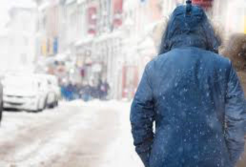 Solutions d'hébergement par grand froid