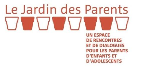 Le Jardin des parents - des rencontres entre parents pour partager ses expériences