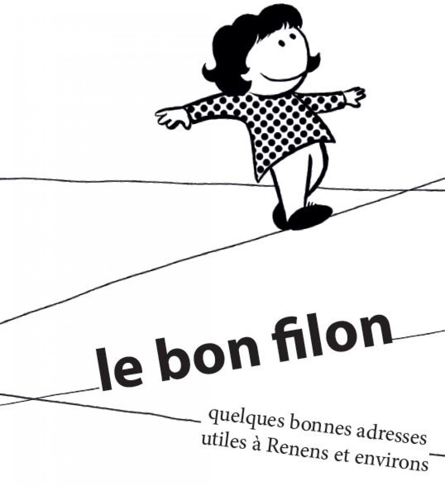 """Nouvelle brochure """"le Bon Filon"""""""