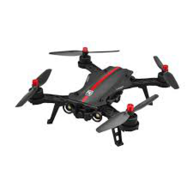 Autorisation de vol de drones