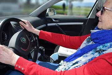 Ateliers gratuits de sensibilisation à la sécurité routière ouverts aux conductrices et conducteurs âgé.e.s de 70 ans ou plus