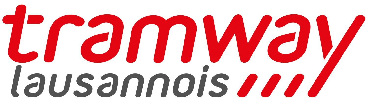 Tramway lausannois logo